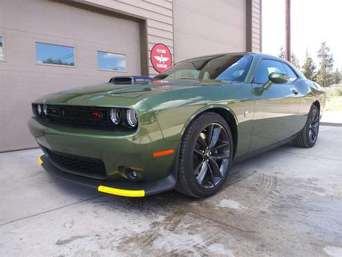 2019 Dodge Challenger R/T for sale in Bend, OR