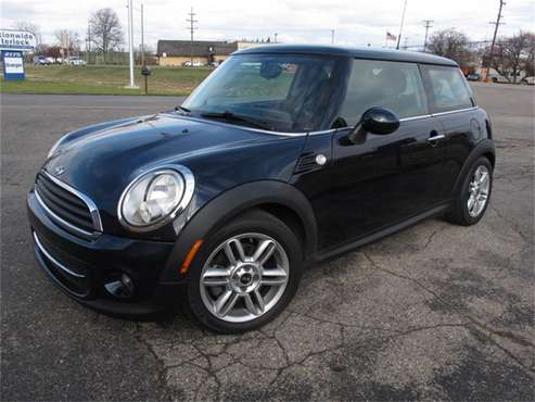 2012 MINI Cooper for sale in Troy, MI