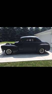 1948 Ford Coupe Street rod for sale in Green Bay, WI