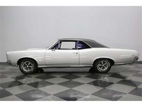 1966 Pontiac GTO for sale in Lavergne, TN