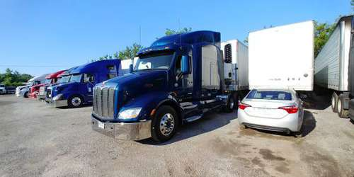 Peterbilt 579 2015 for sale for sale in Summit Argo, IL
