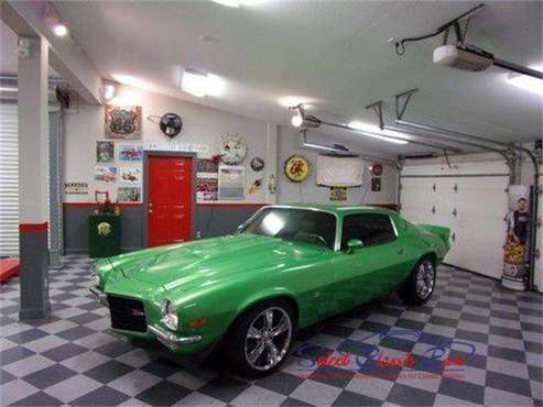 1970 Chevrolet Camaro for sale in Hiram, GA