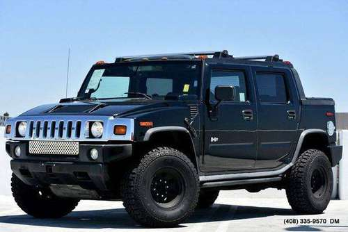 2005 HUMMER H2 Base 4WD 4dr SUV - Wholesale Pricing To The Public! for sale in Santa Cruz, CA