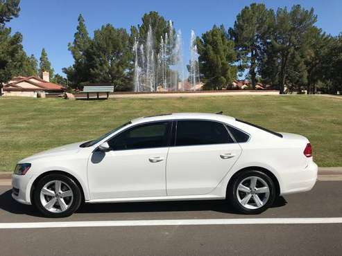 2012 VW Passat SE 2.5 for sale in Chandler, AZ