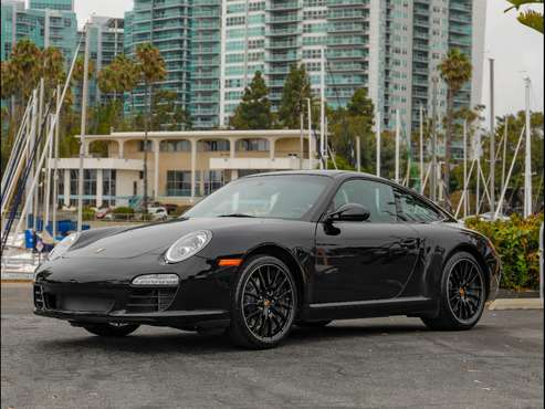 2011 Porsche 911 for sale in Marina Del Rey, CA