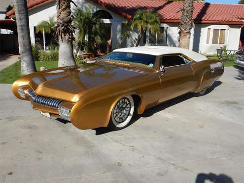 1966 Buick Riviera for sale in Woodland Hills, CA