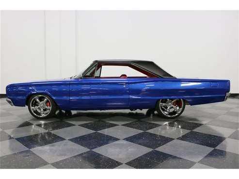 1966 Dodge Coronet for sale in Ft Worth, TX