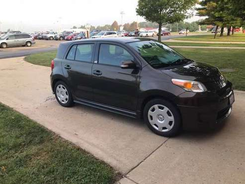 2011 Scion XD Hatchback for sale in Findlay, IL