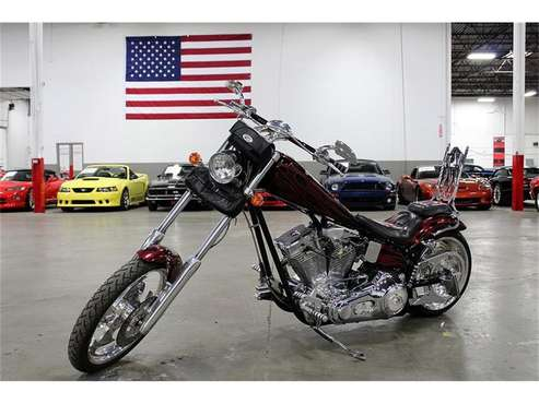 2003 American Ironhorse Texas Chopper for sale in Kentwood, MI