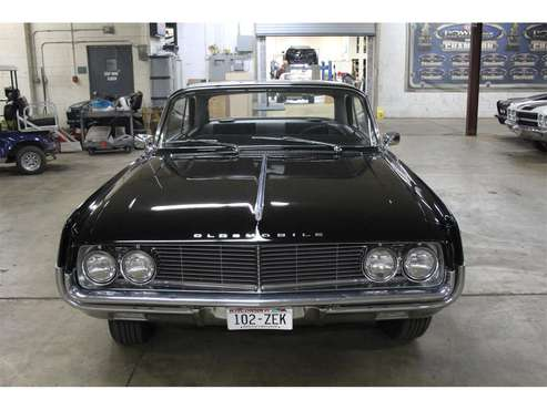 1962 Oldsmobile Dynamic 88 for sale in Lake Zurich, IL