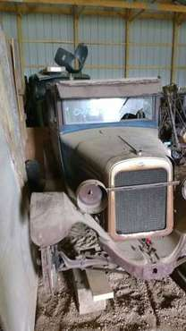 1927 Overland Willys for sale in Fargo, MN