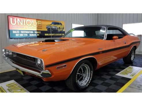 1970 Dodge Challenger for sale in Mankato, MN