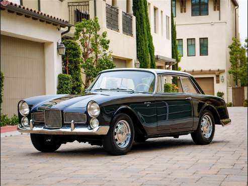 1962 Facel Vega Facellia for sale in Marina Del Rey, CA