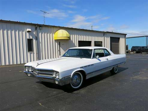 1965 Buick Electra 225 for sale in Manitowoc, WI