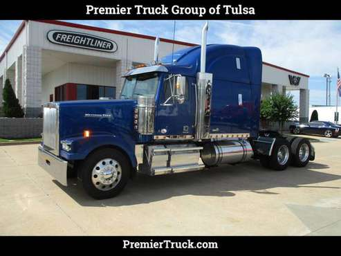 2020 *Western Star* *4900EX* *82 Stratosphere Star Ligh for sale in Tulsa, OK