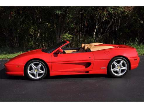 1999 Ferrari F355 for sale in Clifton Park, NY