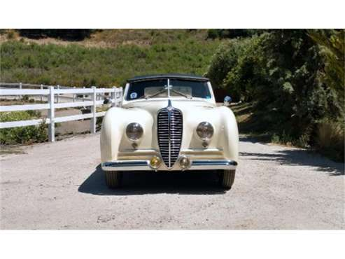 1949 Delahaye 135M for sale in Astoria, NY