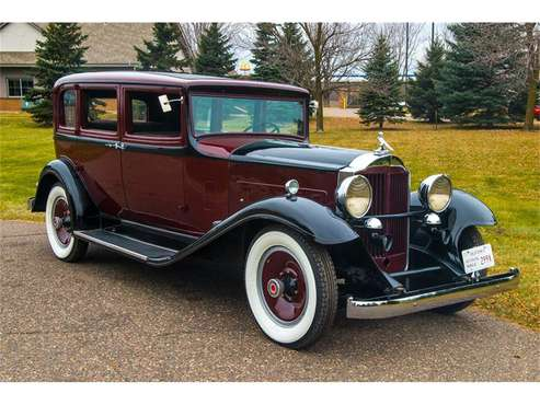 1932 Packard 110 for sale in Rogers, MN