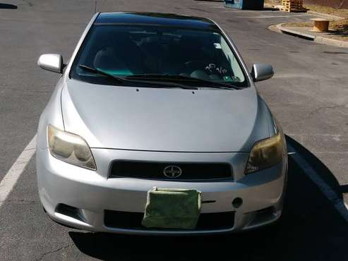 2006 Scion tC. BAD ENGINE for sale in Beltsville, MD