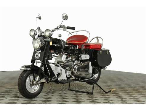 1964 Cushman Motorcycle for sale in Elyria, OH