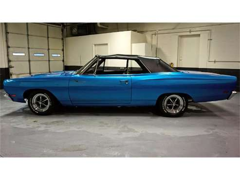 1969 Plymouth Road Runner for sale in Homer City, PA