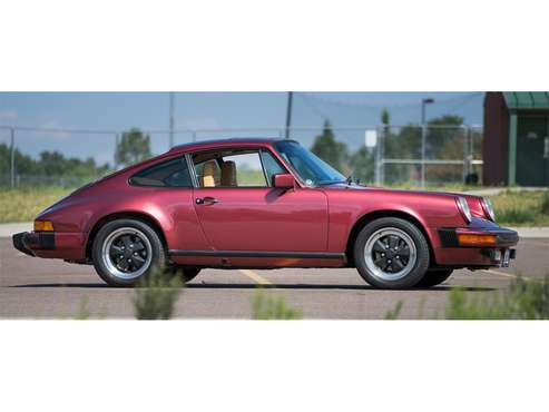 1982 Porsche 911SC for sale in Englewood, CO