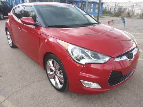 2013 Hyundai Veloster for sale in El Paso, TX