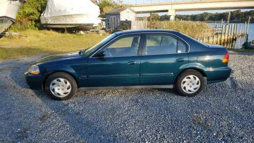 1998 Honda Civic for sale in RIVERHEAD, NY