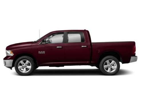 2019 Ram 1500 Classic SLT - truck for sale in Orlando, FL