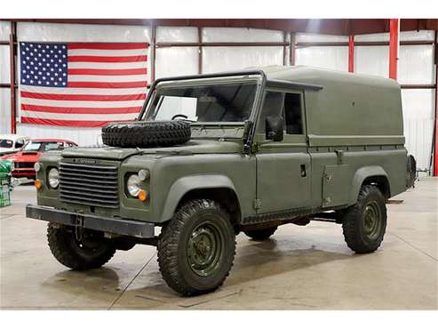 1987 Land Rover Defender for sale in Kentwood, MI