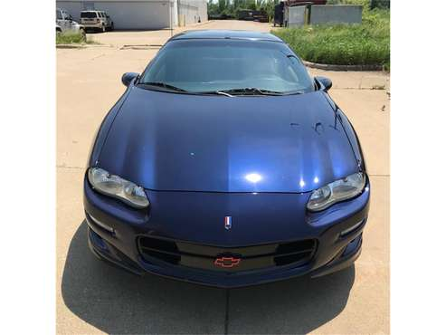 1999 Chevrolet Camaro Z28 for sale in Fort Myers, FL
