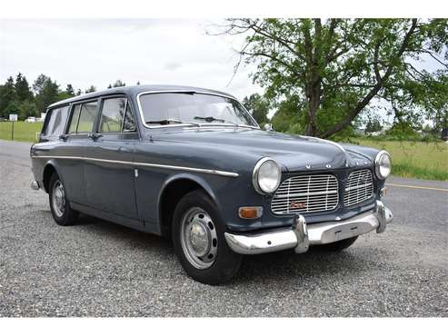 1966 Volvo 122 for sale in Tacoma, WA