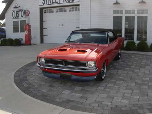 1970 Dodge Dart for sale in Newark, OH