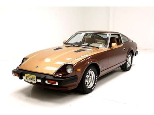 1979 Datsun 280ZX for sale in Morgantown, PA