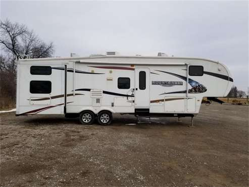 2010 Keystone Montana for sale in Upper Sandusky, OH