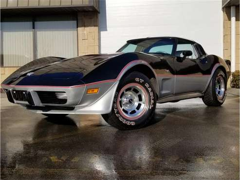 1978 Chevrolet Corvette for sale in Wallingford, CT