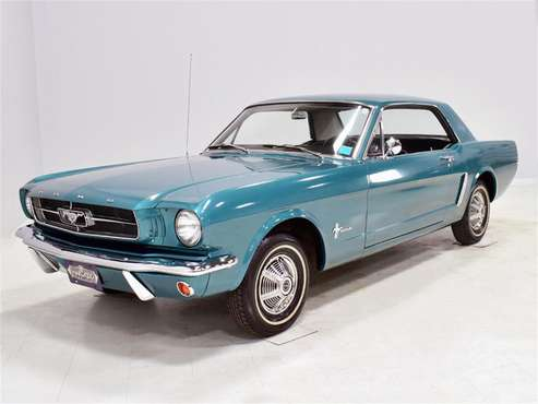 1965 Ford Mustang for sale in Macedonia, OH