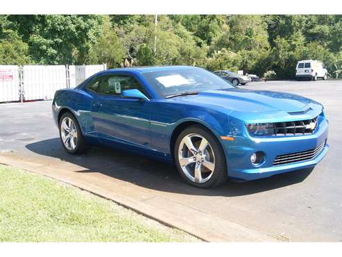2010 Chevrolet Camaro for sale in Wilmington, NC