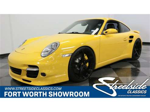 2007 Porsche 911 for sale in Ft Worth, TX