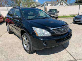 2007 Lexus RX 400H - Hybrid - Heated Seats - Navigation for sale in Nashville, TN