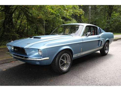 1967 Shelby GT500 for sale in Lake Oswego, OR