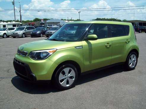 2016 Kia Soul - 139k mi - AT AC 4 Cyl GAS SAVER for sale in Southaven, TN