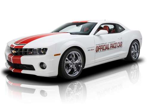 2011 Chevrolet Camaro for sale in Charlotte, NC