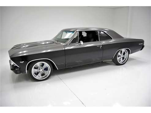 1966 Chevrolet Chevelle for sale in Morgantown, PA