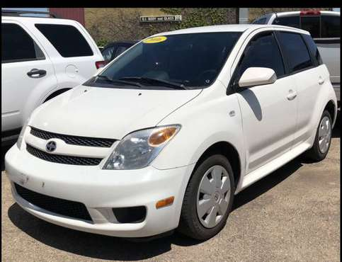 2006 Scion xA Hatchback 1 Owner for sale in grand island, NE