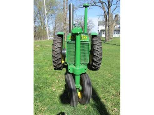 1936 John Deere Tractor for sale in Rochester, MN