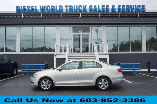 2011 Volkswagen Jetta Diesel Trucks n Service for sale in Plaistow, NH