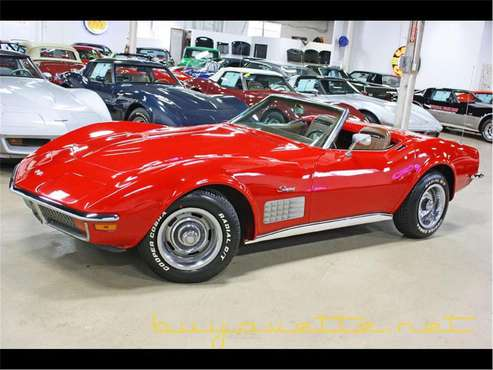 1972 Chevrolet Corvette for sale in Atlanta, GA