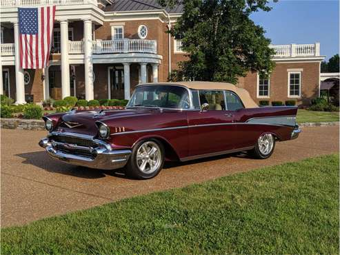 1957 Chevrolet Bel Air for sale in Greensboro, NC