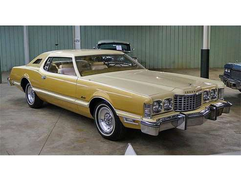 1976 Ford Thunderbird for sale in Canton, OH